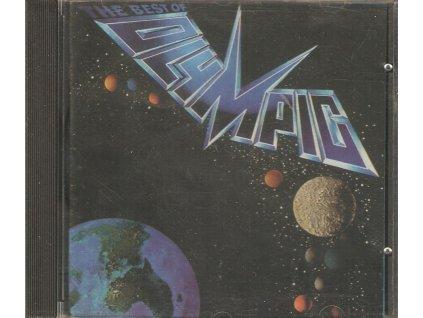 CD OLYMPIC-THE BEST OF CD ALBUM 1999. VYDÁNÍ EDICE NOVA TĚŽKO SEHNATELNÉ