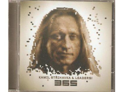 CD Kamil Střihavka & Leaders - 365