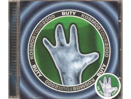 2CD BUTY - KOSMOTOUR 2000