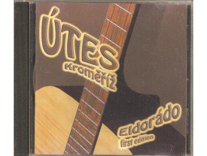 CD Útes Kroměříž - Eldorado first edition