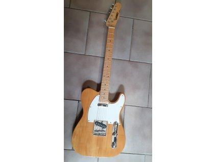 Elektrická kytara KEEN Telecaster