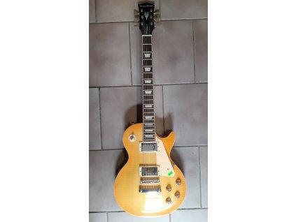 Elektrická kytara Harley Benton - Les Paul