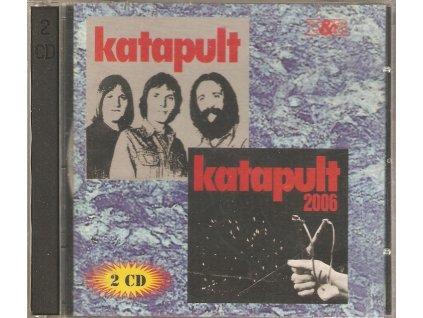 2CD Katapult / Katapult 2006