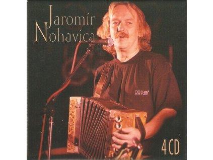 4CD Jaromír Nohavica