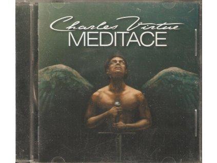 CD Charlas Virtue - MEDITACE