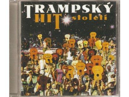 CD TRAMPSKÝ HIT STOLETÍ