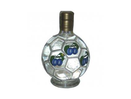 Valašská trnkovice  42 fotbalový míč 0,5l  42%