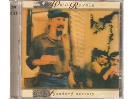 2CD Wabi Ryvola - Loudavý návraty