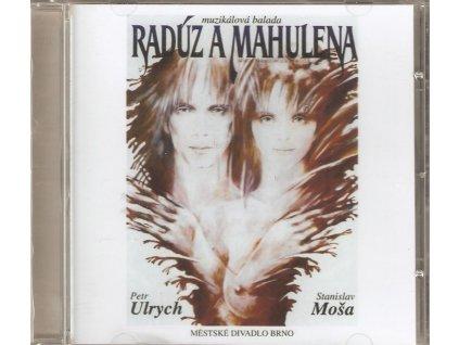 CD Petr Ulrych - Stanislav Moša - Radúz a Mahulena