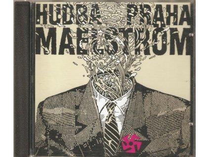 CD HUDBA PRAHA - Maelström CD ALBUM
