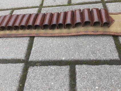 Nábojový pás brokový 1