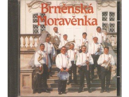 CD Brněnská Moravěnka