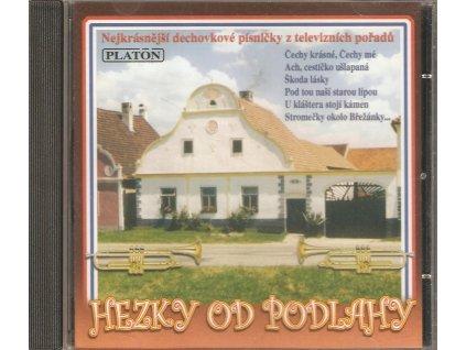 CD Hezky od podlahy