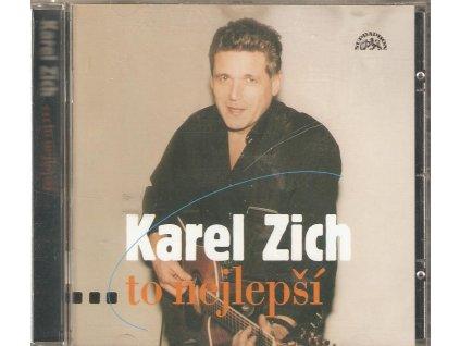 CD Karel Zich - ...to nejllepší