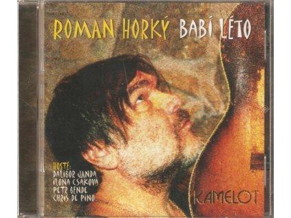 CD Roman Horký  - BABÍ LÉTO