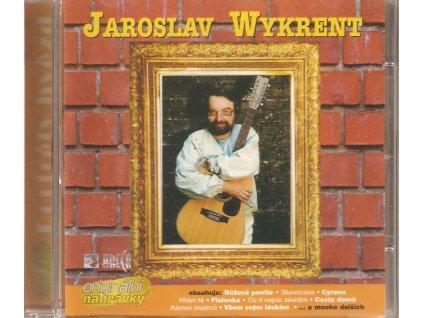 CD Jaroslav Wykrent