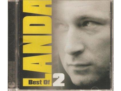 CD LANDA - Best of 2