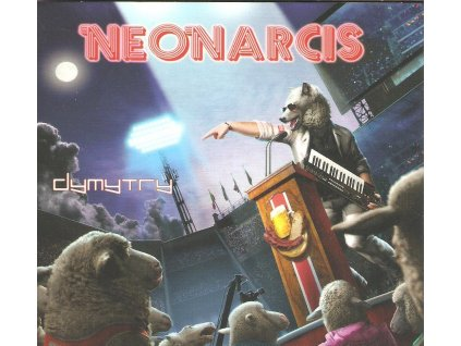 CD DYMYTRY - NEONARCIS