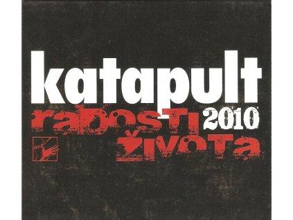 CD Katapult - RADOSTI ŽIVOTA 2010