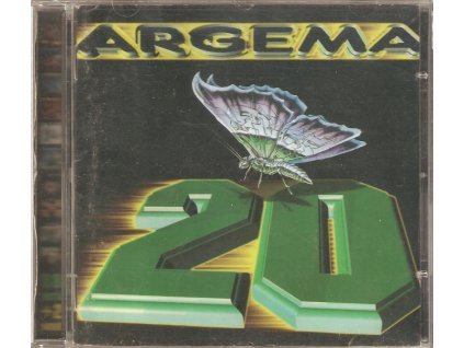 CD ARGEMA - 20