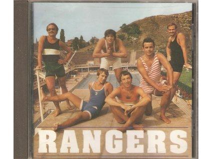 CD RANGERS