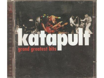 2CD KATAPULT - GRAND GREATEST HITS