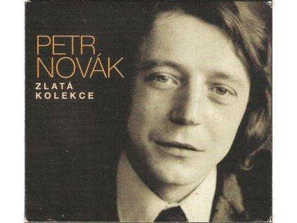 3 CD Petr Novák - ZLATÁ KOLEKCE