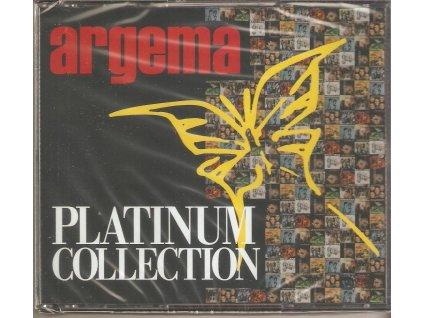 3CD ARGEMA - PLATINUM COLLECTION
