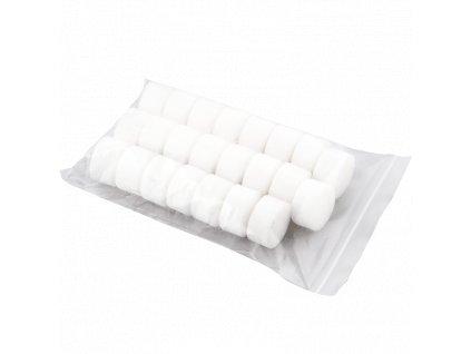 YATE Tuhý líh v PE sáčku, tablety 200 g