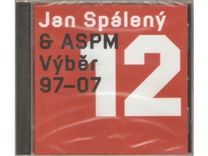 CD Jan Spálený & ASPM - Výběr 97 - 07