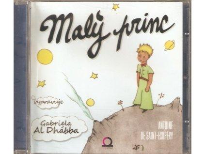 CD ANTOINE DE SAINT-EXUPÉRY - Malý princ