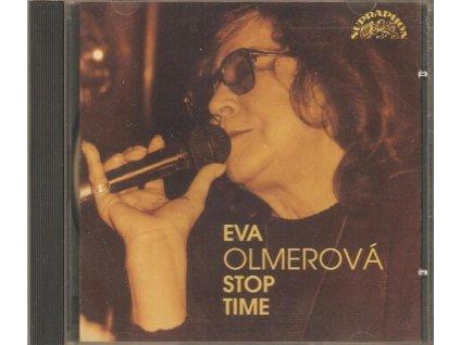CD EVA OLMEROVÁ - STOP TIME