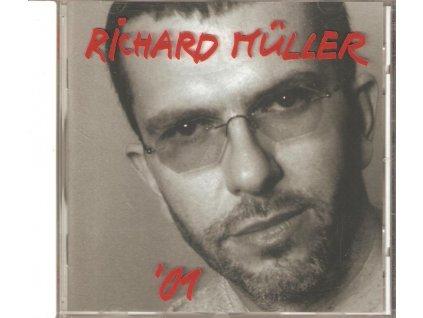 CD RICHARD MULLER - ´01