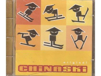 CD CHINASKI - Originál