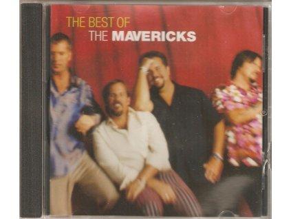 CD MAVERICS - THE BEST OF MAVERICS