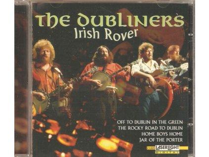 CD The Dubliners - Irish Rover