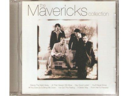 CD The Maverics - The Collection