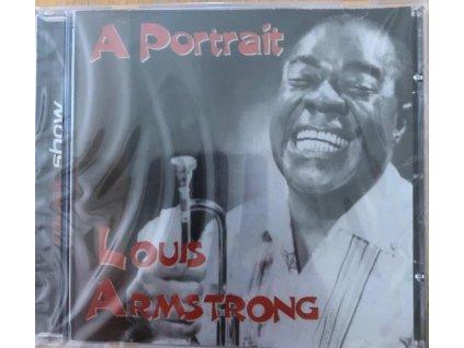 armstrong louis a portrait musicshow cd 94813687