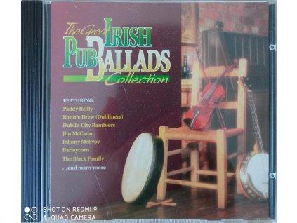 the great irish pub ballads collection 97914773