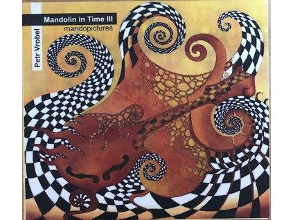 vrobel petr mandolin in time 103299918