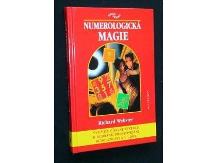 numerologicka magie richard webster l10 104719276