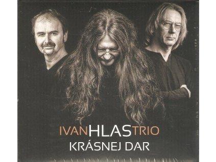 CD IVAN HLAS TRIO - KRÁSNEJ DAR