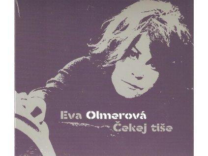 CD Eva Olmerová - Čekej tiše