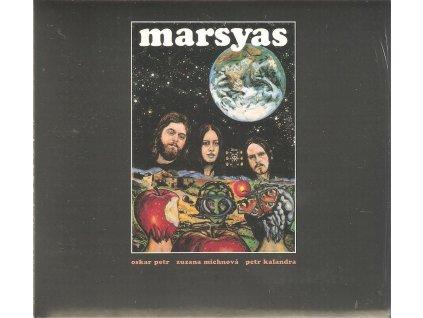CD MARSYAS