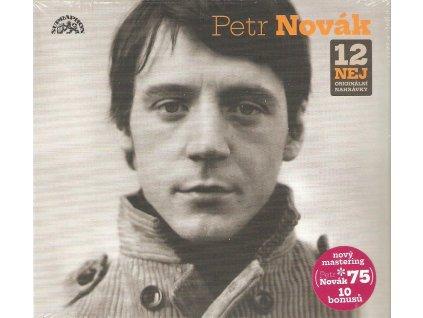 CD Petr Novák - 12 NEJ + 10 bonusů