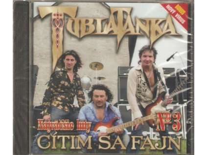 CD TUBLATANKA - CÍTIM SA FAJN