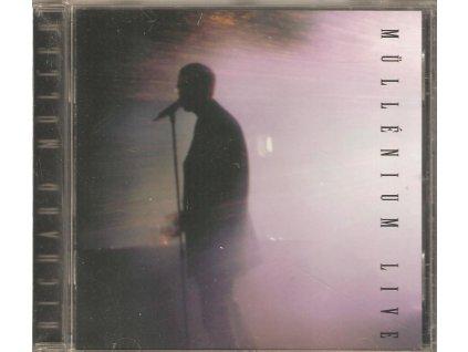 CD RICHARD MÜLLER -  Müllenium Live