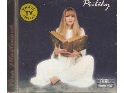 CD VĚRA MARTINOVÁ -  Příběhy