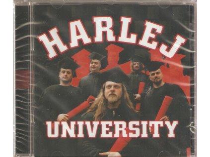 CD HARLEJ - UNIVERSITY
