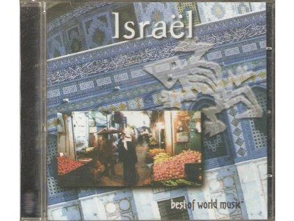 CD Israel - Best of world music